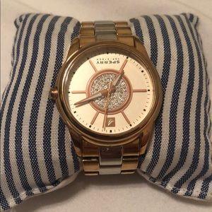 Sperry Topsider Watch